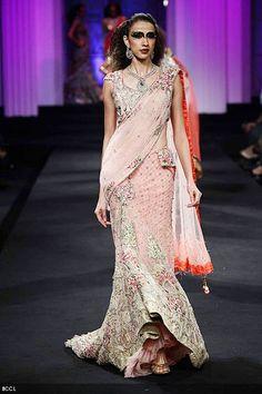 #Aamby Valley #Bridal Week 2012 | Falguni and Shane Peacock