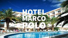 Hotel Marco Polo en San Antonio, Ibiza, España