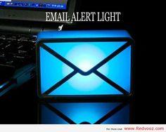 USB Email Alerter