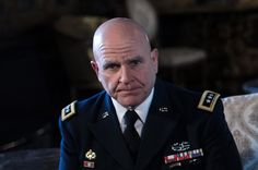 H.R. McMaster Isnt a Bigot Making Him an Outlier on Trumps National Security Team