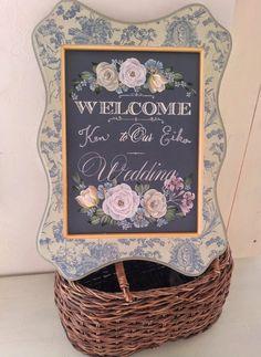 Flower paint    Eiko Kawashima: weddingboard