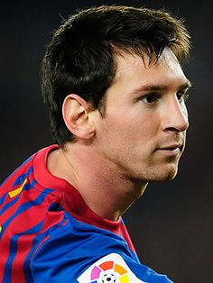 "‎""King Leo"" Lionel Messi is the best football player in the world, possibly of all time, TIME Maganize says. Argentine footballer featured on the cover of TIME's february edition."