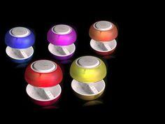 Lampe Joyo Sound