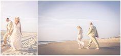 Strandhochzeit, Nordsee, Holland, Strand, Natur, Brautpaar, Braut, Bräutigam, Foto: Violeta Pelivan
