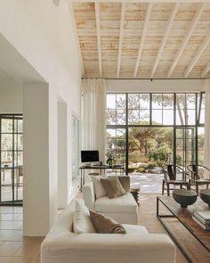 Home Design, Decor Interior Design, Design Design, Design Trends, Interior Paint, 2017 Design, Design Ideas, Design Furniture, Plan Design
