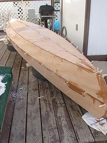 plywood rowboat plans