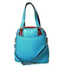 Veľké tašky - FEMALE II RETRO  2 - 5556407_