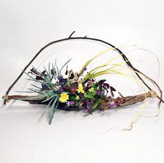 自然らしさを考える|Think about naturalness. /// フラワーアレンジメント【 #flowerarraingin #flowerarranger #flowerarrangement #寄せ植え #フラワーアレンジメント #フラワーデザイン 】
