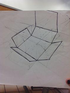 Caja abierta ilustración 1