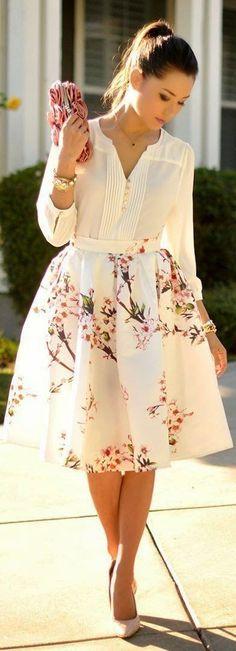 20+ Best Dress Inspiration for Easter