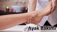 Vücudun bütün yükünü çeken ayaklar ihmal edilmemelidir. İlk adım ayakların yorgunluğunu gidermek, daha sonra pedikür ile son noktayı koyabilirsiniz.