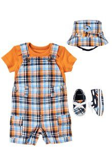 I think baby Jace needs this. Auntie Felicia will have to get it for him. :)