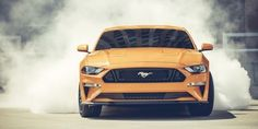 Ford is potentially working on a mega-powerful Mustang to challenge the Camaro ZL1 and Challenger Hellcat. Here's what we've heard.