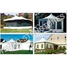 We are the leading manufacturer and exporter engaged in offering the range of #PVCCoatedTirpalTents. Pvc TentWaterproof ...  sc 1 st  Pinterest & 40 Best Prefabricated u0026 Portable Buildings images in 2019 ...