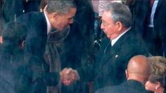 El mundo reacciona ante restablecimiento relaciones Cuba-EE.UU.