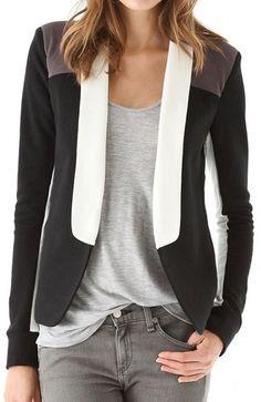 I Love this blazer!