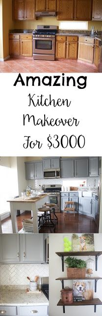 6 Miraculous Useful Ideas: Kitchen Remodel Modern Chip And Joanna Gaines small kitchen remodel fixer upper. Farmhouse Kitchen Island, Narrow Kitchen, Kitchen On A Budget, Kitchen Ideas, Kitchen Tips, Country Kitchen, Farmhouse Sinks, Industrial Farmhouse, Modern Farmhouse