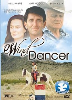 A young girl overcomes her injury with the help of her family and her beloved horse. Stream #WindDancer on #IAMflix