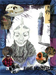 yanelis 2 - obra: [2012 - 2013] Estas tres hermanas cubanas, de Carlo Urra.