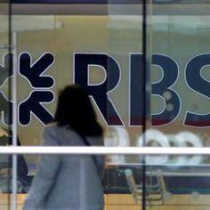 Wanneer begint de boetedoening van de banken nu eens echt????!!!!! 'RBS keert half miljard pond aan bonussen uit'