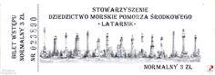 Latarnie morskie, Polska - zdjęcia
