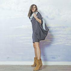risky <3 How To Make, How To Wear, High Neck Dress, Dresses, Fashion, Bags, Turtleneck Dress, Vestidos, Moda
