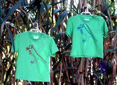 Camisetas serigrafiadas a mano con diseño original Gato rico