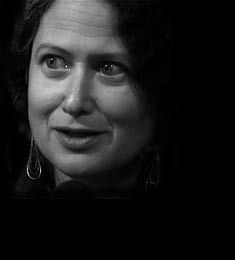 Jane Hirshfield poet