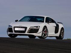 TT Roadster &gt- Audi Middle East