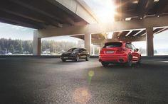 Porsche Cayenne GTS - CGI & Retouching on Behance