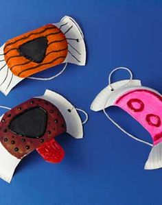 Crafts Animal Nose craft for animal planet week. I would love to see what an elephant would look like.Animal Nose craft for animal planet week. I would love to see what an elephant would look like. Crayola Crafts, Preschool Crafts, Projects For Kids, Crafts For Kids, Arts And Crafts, Art Crafts, Art Projects, Animal Noses, Paper Plate Crafts
