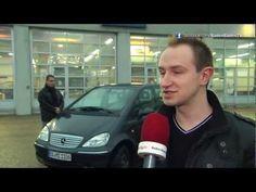 TV-Bericht Ecocut pro