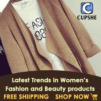 Vshare Post: CUPSHE