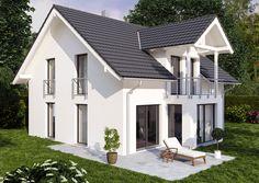 Einfamilienhaus Novum in VS-Schwenningen - SELECT Massivhaus GmbH