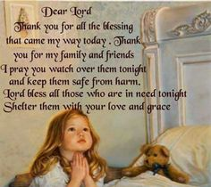Thank you God Angel Prayers, Catholic Prayers, Inspirational Quotes Pictures, Inspirational Wallpapers, Prayers For Healing Children, Heaven Is Real, Good Night Prayer, Sending Prayers, Watch And Pray