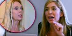 Farrah Abraham didn't hold back when it came to chatting with her mother, Debra. In a shocking clip for Teen Mom OG, the mother-daughter duo had a HEATED argument in front of the cameras, as well a. Teen Mom Og, Cameras, Things To Come, Daughter, Camera, My Daughter, Daughters, Film Camera