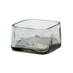 Patron Candy Dish now featured on Fab.