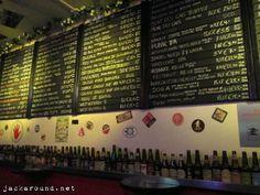 Beer Temple list