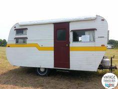 1959 Tour A Home Camper Greenville - Vintage Trailer Ads