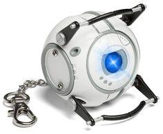 ThinkGeek.com - Portal 2 Wheatley LED Flashlight