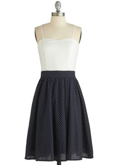 Lovely Locale Dress, ModCloth