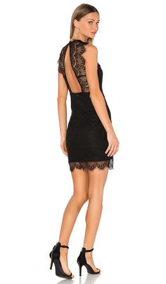 Braxton Lace Dress
