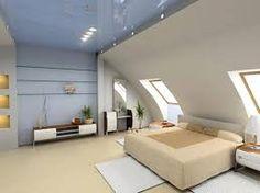 Bildergebnis für einrichtung schlafzimmer schräge