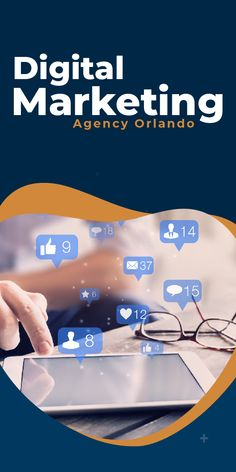 With an abundance of digital marketing techniques popping up each day, it's difficult for the average business to stay on top of the latest marketing trends. That's where the best digital marketing agency in Orlando comes in handy. Orlando has its own share of online marketing agencies. #digitalmarketing #seo #smm #marketing #ppc #ads #onlinemarketing #business #success #usa #whitelevelseo #socialmedia #searchengineoptimization #sales Online Marketing Companies, The Marketing, Social Media Marketing, Digital Marketing, Display Advertising, How To Influence People, Marketing Techniques, Digital Technology, Search Engine Optimization
