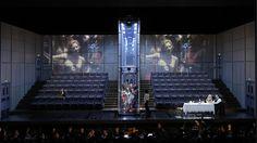 Il Trionfo del tempo e del disinganno (1707) // G.F. Händel //   Sabine Devieilhe, soprano, Bellezza Franco Fagioli, countertenor, Piacere Sara Mingardo, contralto, Disinganno Michael Spyres, tenor, Tempo Le Concert d'Astrée Emmanuelle Haïm (conductor).