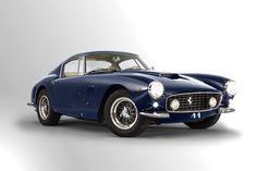 Lot : 1963 Ferrari 250 GT SWB Berlinetta - Titre de circulation suisse - Châssis n°[...] | Dans la vente Rétromobile 2016 by Artcurial Motorcars - Vacation 1 à Artcurial