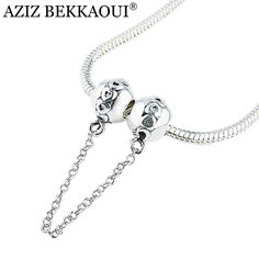 Heart Safety Chain //Price: $8.74 & FREE Shipping //   Get it here -> https://christmasxgifts.com  #charms