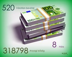 novac i zahvalnost Money Bill, Law Of Attraction, Feng Shui, Mandala, Decorative Boxes, Inspiration, Numbers, Pat Cash, Therapy
