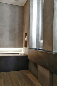 Modern linear shower drain showers by infinity drain master bathroom pinterest shower - Piastrelle bagno opache ...