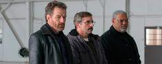 'Last Flag Flying': Primer tráiler de la película de Linklater con Steve Carell Bryan Cranston y Laurence Fishburne